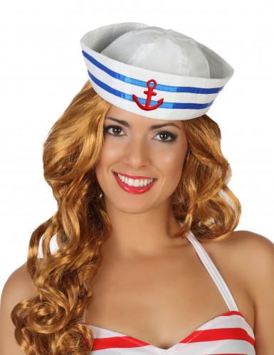 Marine-Mütze für Erwachsene