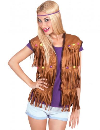 Hippie-Weste für Damen
