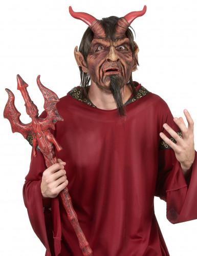 Delux Teufel Maske