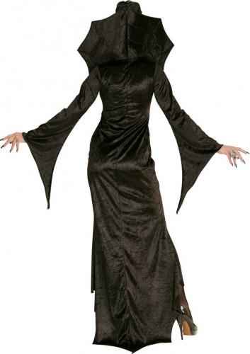 Dracula-Kostüm für Damen-1