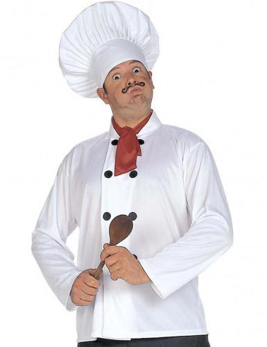 Koch-Outfit für Erwachsene