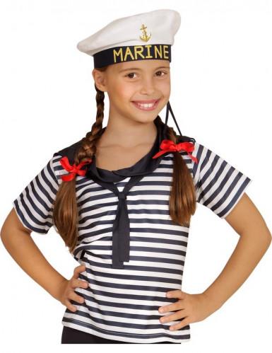 Seemann Kostüm für Kinder-1