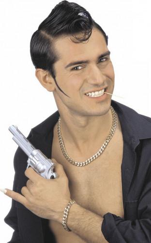 Gangster Schmuck Set