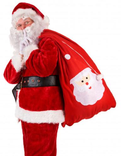 Geschenkesack für den Weihnachtsmann-1