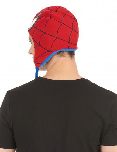 Spiderman-Mütze für Erwachsene-2