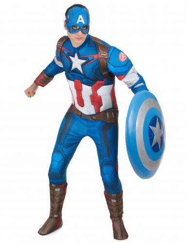 Deluxe Kostüm Captain America™