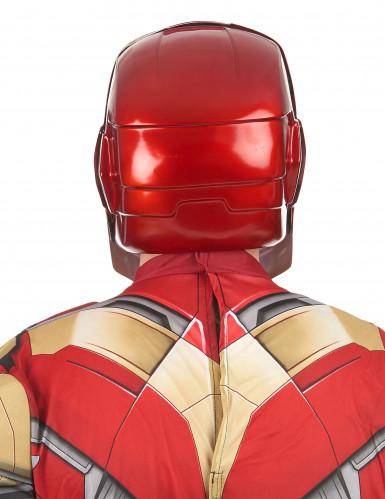 Iron Man™ II Maske für Erwachsene-2