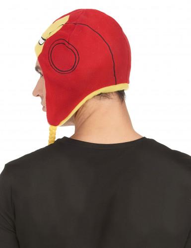 Iron Man™ Mütze für Erwachsene-2
