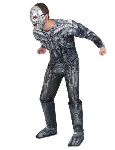 Luxus-Kostüm Ultron - Avengers Teil 2-1