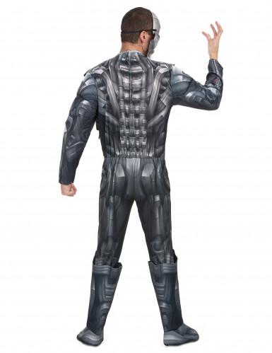 Luxus-Kostüm Ultron - Avengers Teil 2-2