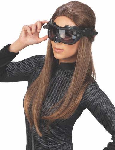 Catwoman™ Maske - Deluxe-1