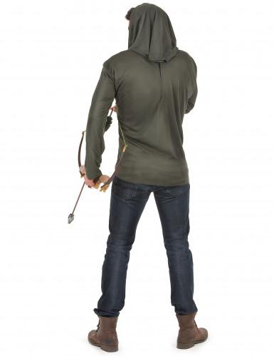 Lizenziertes Arrow Kostüm für Herren-2