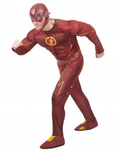 Deluxe The Flash™-Kostüm für Erwachsene