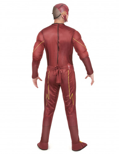 Deluxe The Flash™-Kostüm für Erwachsene-2