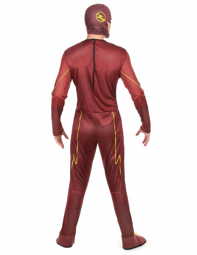 Klassisches The Flash™-Kostüm für Erwachsene-2