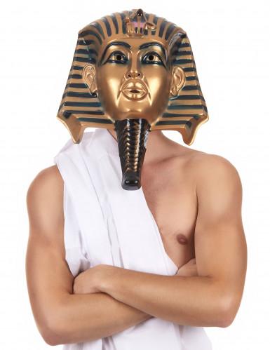 Pharao Maske für Erwachsene