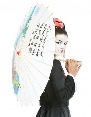Sonnenschirm chinesisch 85 cm-2