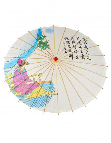 Sonnenschirm chinesisch 85 cm-1