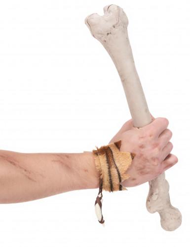 Höhlenmensch Armband