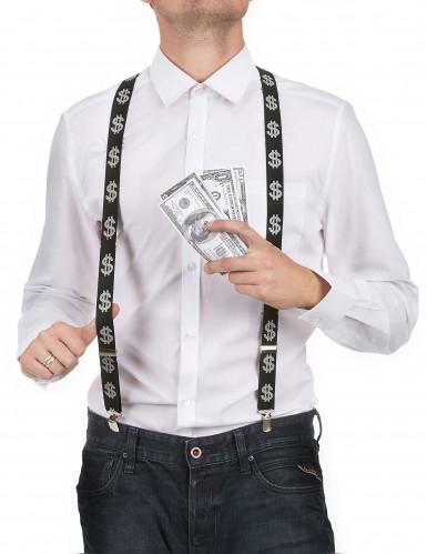 Hosenträger Dollar