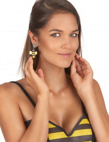 Bienen Ohrringe-1