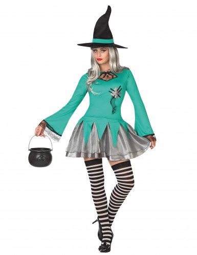 Hexen Kostüm Frauen