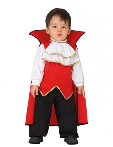 Vampir Kostüm Baby