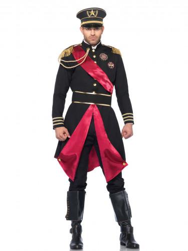 General-Kostüm für Herren