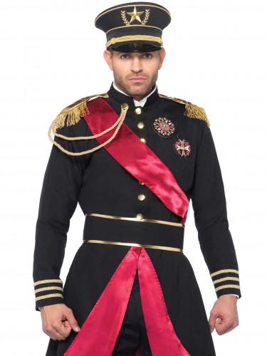 General-Kostüm für Herren-1