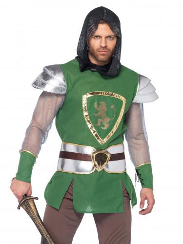 Ritter-Kostüm für Männer-1