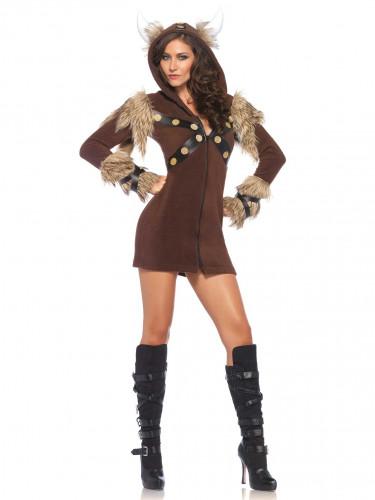 Wikinger Kostüm Damen