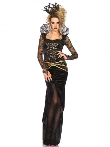 Premium - Hexen Kostüm für Frauen