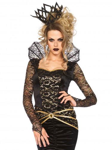 Premium - Hexen Kostüm für Frauen-1