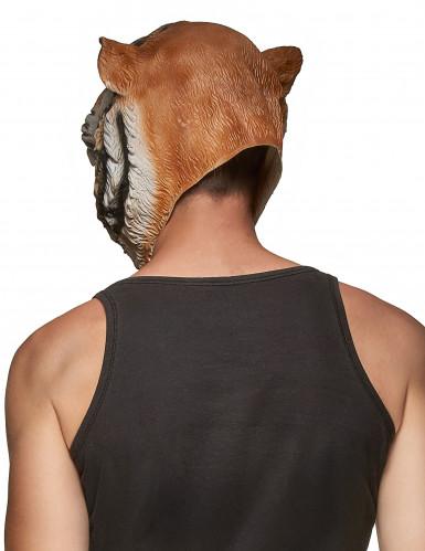 Tiger Maske für Erwachsene-1