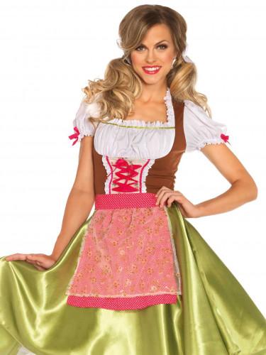 Bayerische Tracht für Frauen-1