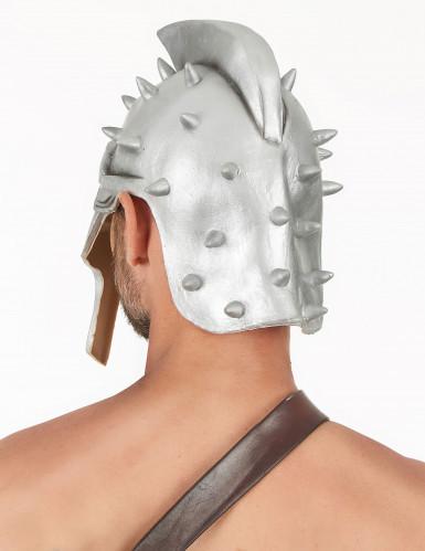 Gladiatoren Helm Erwachsene-1