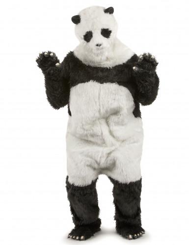 Panda-Kostüm für Erwachsene