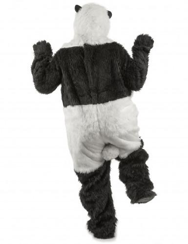 Panda-Kostüm für Erwachsene -2