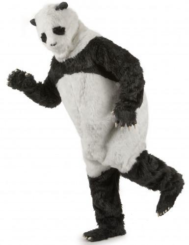 Panda-Kostüm für Erwachsene -1