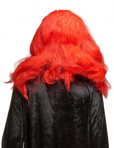 Clown Latexmaske für Erwachsene zu Halloween-1