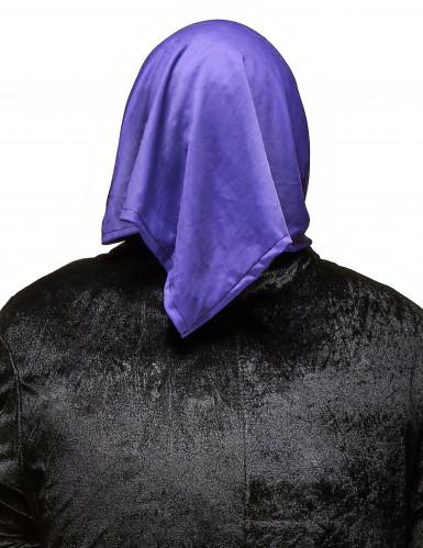 Maske Alte Dame für Erwachsene-1