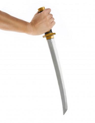 Ninja Schwert für Erwachsene-1
