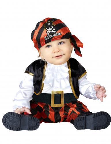 Piraten-Kostüm für Babys