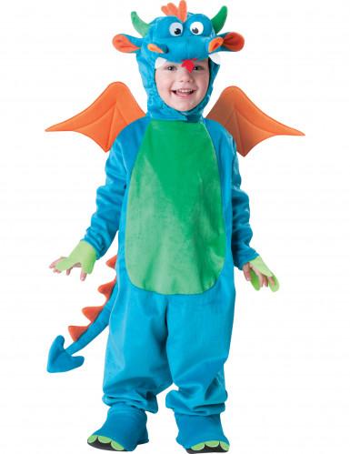 Drachen-Kostüm für Kinder - Deluxe