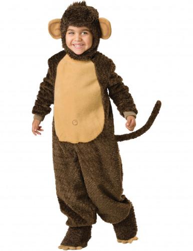 Affen-Kostüm für Kinder - Deluxe