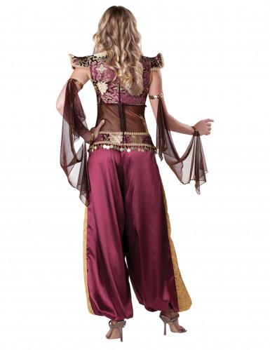 Verkleidung als Wüstenprinzessin für Frauen-1