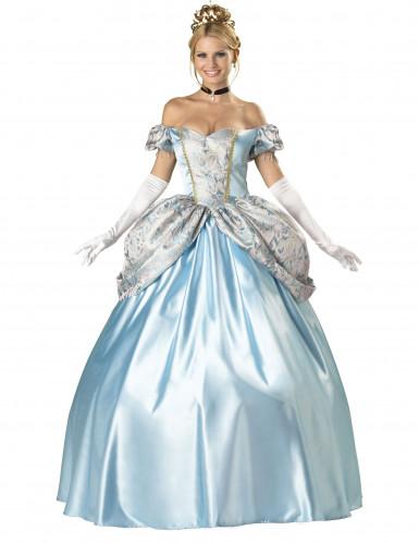 Prinzessin-Kostüm für Damen - Deluxe