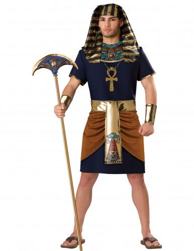 Deluxe Pharao Kostüm für Herren