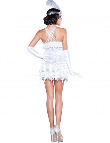 Charleston-Kostüm für Damen - Premium-1