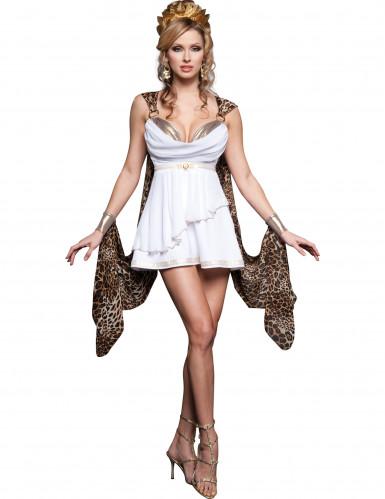 Göttin-Kostüm für Damen - Premium